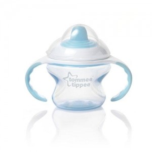 Tommee Tippee Чаша FIRST SIPS 150мл 4-7м.