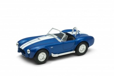 Welly 1965 Shelby Cobra 427