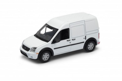 Welly Ford Transit
